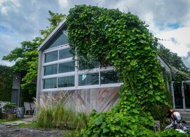 The Barn Eatery, Best Cafes and Coffee Shops in Chiang Mai
