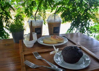 Klerm coffee, Best Restaurants in Nimman Road Area of Chiang Mai Thailand