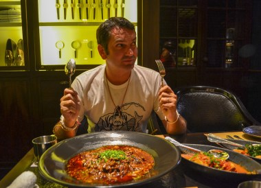 Allan Wilson. Anantara Vacation Club Chiang Mai Riverside