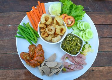 Lanna Food, Road Trips in Northern Thailand Chiang Mai