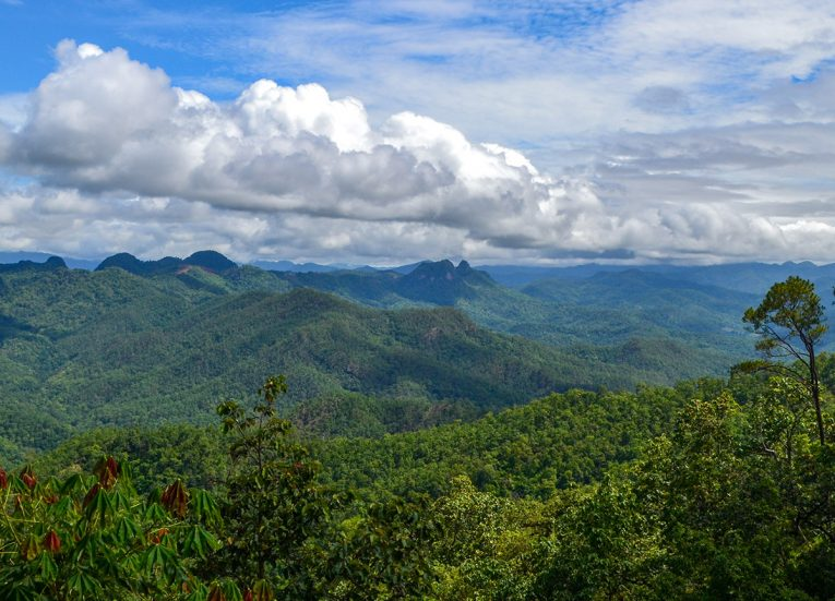 Mae Hong Son, Road Trips in Northern Thailand Chiang Mai