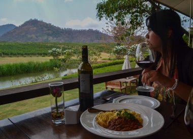 PB Valley Vineyard, Top Attractions in Khao Yai , Bangkok Travel