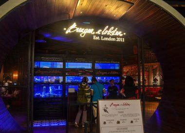Burger and Lobster at Resorts World Genting Highlands (11)