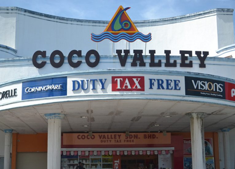 Coco Valley Duty Free, Top Attractions in Langkawi Island Malaysia