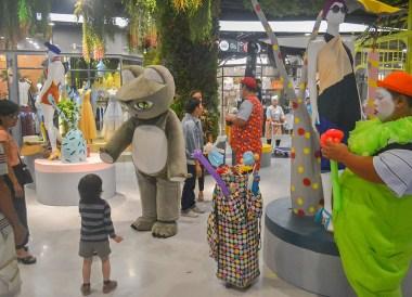 Entertainment, Best Malls in Korat City Centre Nakhon Ratchasima Thailand