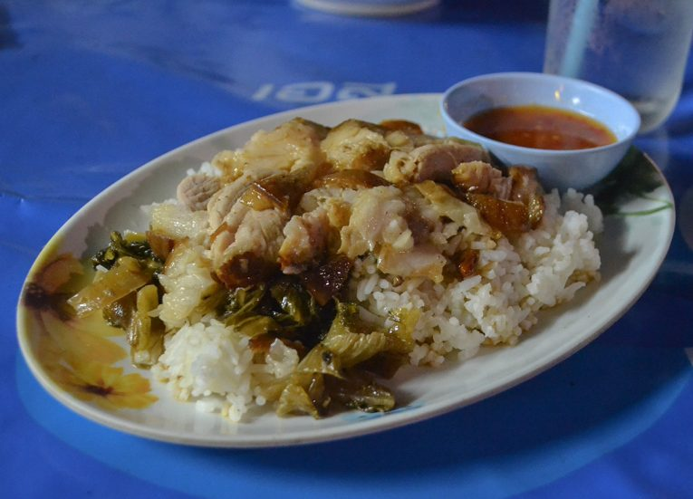 Top Thai Food in Isaan Eating in Northeastern Thailand Asia