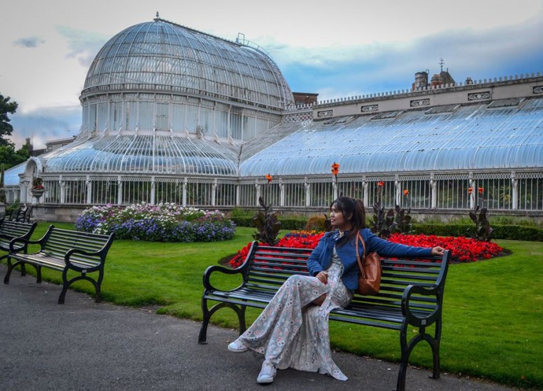 Botanic Gardens, Things to do in Belfast Tourist Attractions