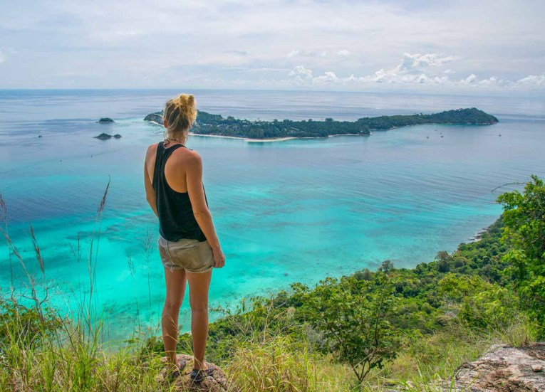 Koh Adang, Best Islands in Thailand Southern Thai Islands
