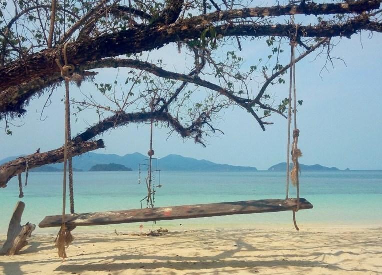 Koh Wai, Best Islands in Thailand Southern Thai Islands