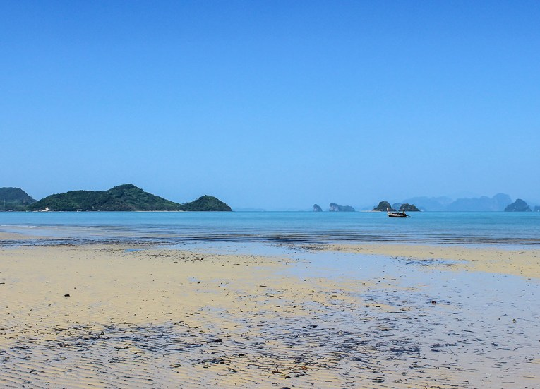 Koh Yao Yai, Best Islands in Thailand Southern Thai Islands