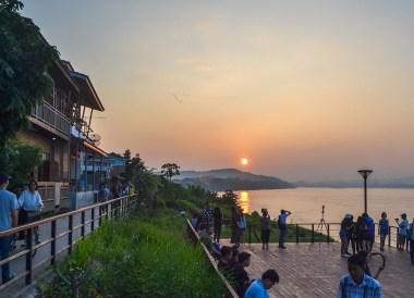 Chiang Khan Riverside, Travel in Isaan Thailand (Northeast Thailand)