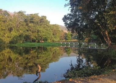 Chiang Mai University, Living in Chiang Mai Thailand