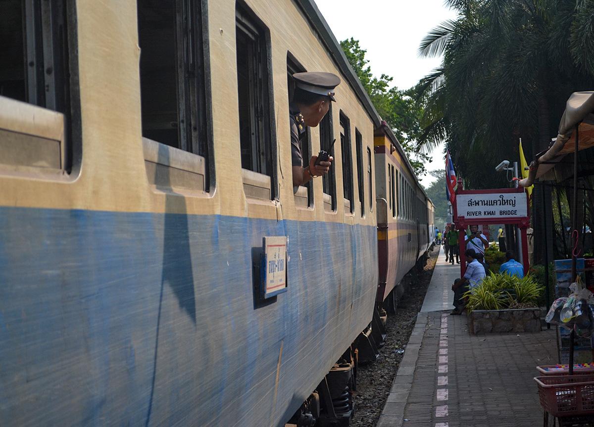 Bangkok to Kanchanaburi: Kanchanaburi Tour from Bangkok