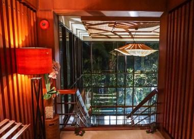 Interior Design, Best Massage in Krabi, Spa Cenvaree at Centara Grand Resort