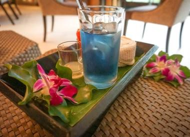 Best Massage in Krabi, Spa Cenvaree at Centara Grand Resort