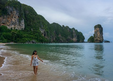 Centara Grand Resort and Villas Ao Nang Krabi Thailand