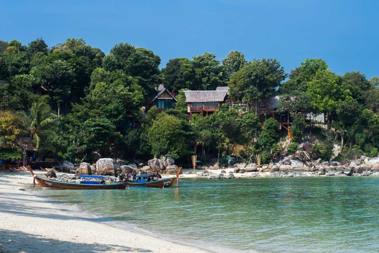 Sunset Beach, Things to do in koh lipe island Thailand