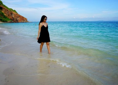 Best Beaches from Bangkok to Koh Larn Island Pattaya