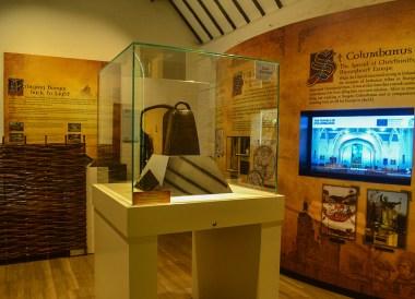 The Bangor Bell, Top 10 Tourist Attractions in Bangor Northern Ireland