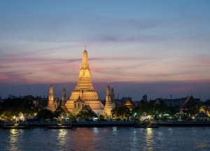 Chao Phraya River, Best Bangkok Day Tours and Day Trips from Bangkok Thailand