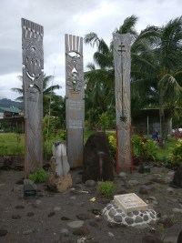 Papeete, French Polynesia Pacific Cruise Round the World Cruise