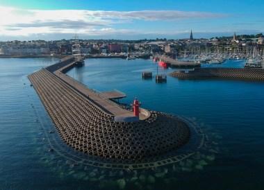 Eisenhower Pier, Top 10 Tourist Attractions in Bangor Northern Ireland