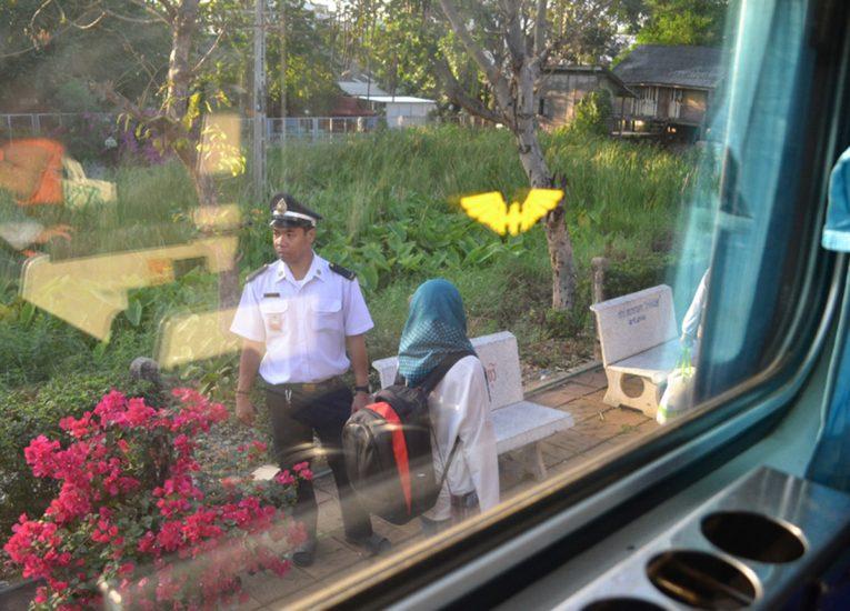 Malaysia to Thailand by Train: From Kuala Lumpur to Penang to Bangkok