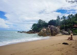 Coral Cove Koh Samui, Thailand's Best Beaches: Southern Thailand Gulf Andaman