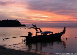 Ko Libong, Thailand's Best Beaches: Southern Thailand Gulf Andaman