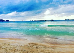 Sairee Beach Ko Tao, Thailand's Best Beaches: Southern Thailand Gulf Andaman