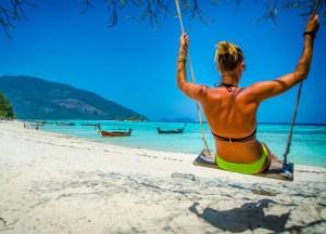 Sunrise Beach Koh Lipe, Thailand's Best Beaches: Southern Thailand Gulf Andaman