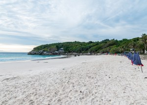 Siam Beach Koh Racha, Thailand's Best Beaches: Southern Thailand Gulf Andaman