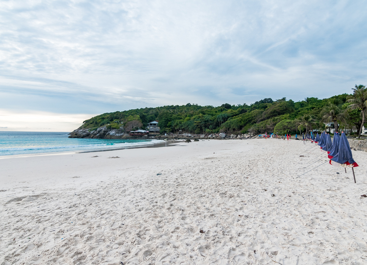 Thailand's Best Beaches: Lesser-Known Beaches of Southern ...