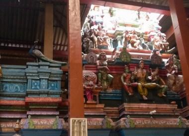 Hindu Temples, 1 day Sightseeing in Colombo Sri Lanka
