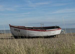 Aldeburgh, Best Tourist Seaside Towns in Britain UK