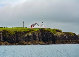 Dingle Lighthouse Day Trips from Belfast in Northern Ireland