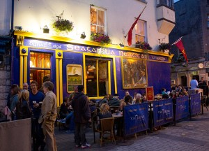 Galway-City-Day-Trips-from-Belfast-in-Northern-Ireland