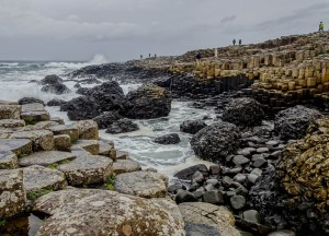 Giants Causeway Day Trips from Belfast in Northern Ireland