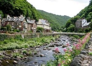 Lynton and Lynmouth, Best Seaside Towns in Britain UK