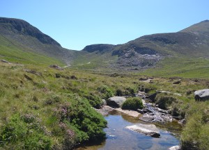 Mourne Mountains, Day Trips from Belfast in Northern Ireland