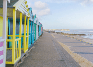 Southwold British Coastal Towns. The Best Tourist Seaside Towns in Britian