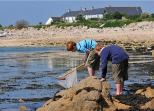 Bryher Isles of Scilly, Best Seaside Towns in Britain UK