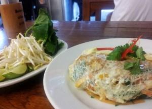 Pad Thai Thip Samai, Thai Street Food Backpackers Favourite Snacks in Thailand