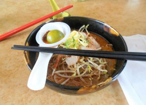Eating in Malaysia, Best Asian Street Food Eating Cheap in Asia