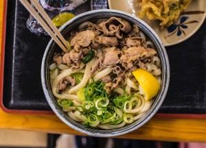 Marugame-Udon, Reasons to See Shikoku Island Japan: Travel in Japan