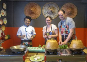 Asian Cooking Classes & Culinary Lessons in Asia