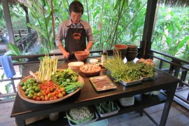 Tamarind Cooking School, Asian Cooking Classes & Culinary Lessons in Asia