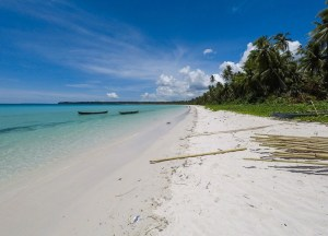 Beaches of Kei islands, Best places to visit in Indonesia for tourists