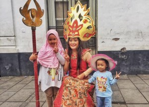 Jakarta City Java, Best places to visit in Indonesia for tourists
