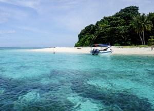 Sipidan Island, Best Beaches in Malaysia: Malaysian Beach Resorts